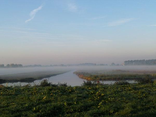 Osdorper Binnenpolder - Prachtig platteland van Amsterdam